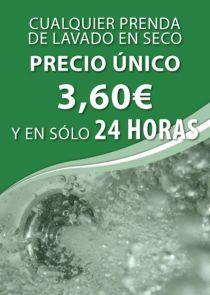 Precio Único 3,60€